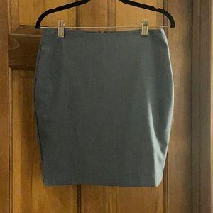 Banana Republic Petite Skirt, Size 4P